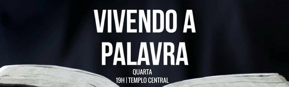 VIVENDO A PALAVRA