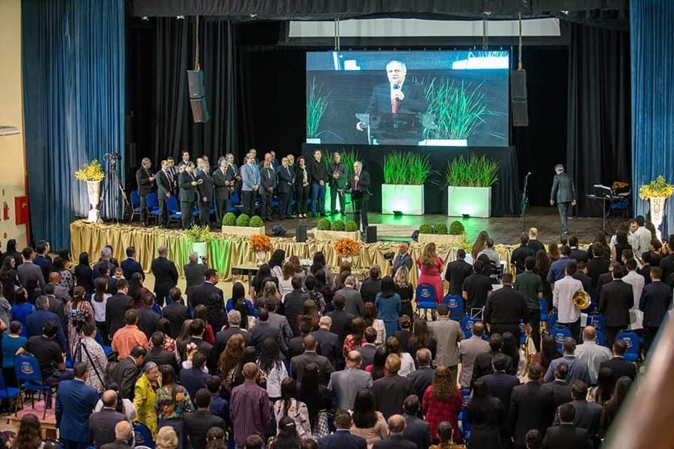 Convenção Pastoral