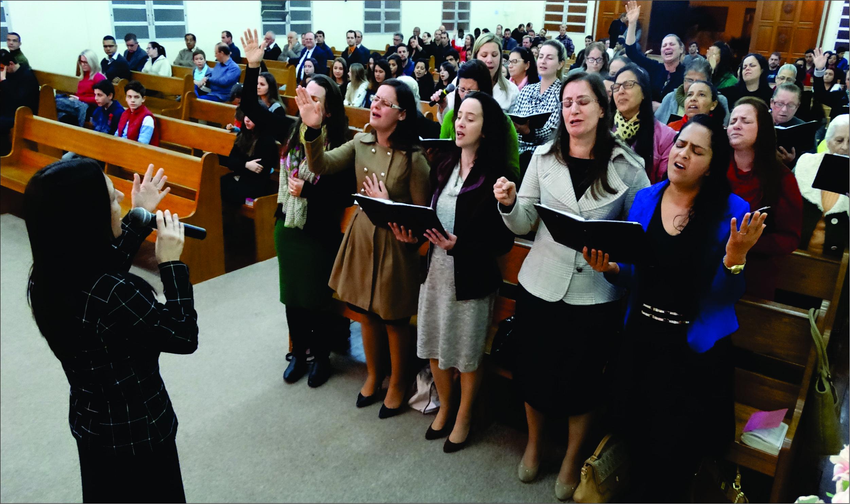 CULTO CIRCULO DE ORAÇÃO ALTAR DE ICENSO