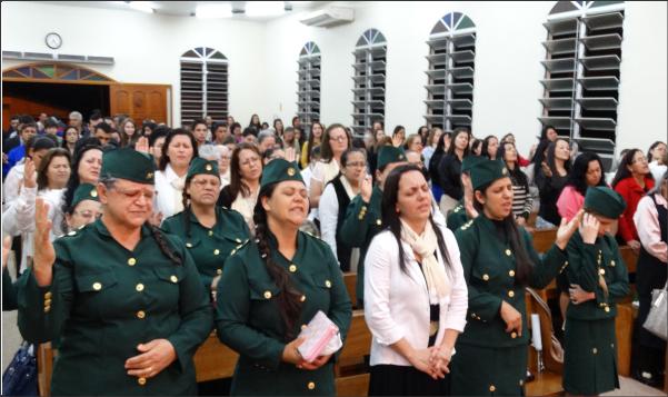 IIª NOITE ANIVERSÁRIO C.O.F. RAMOS DE OLIVEIRA