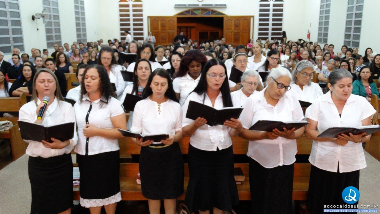 20º ANIVERSARIO C. ORAÇÃO ALTAR DE LAGRIMAS