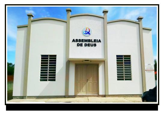 igreja evangelica bairro cristo rei cocal do sul